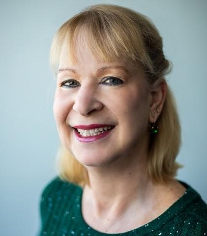 Kathy Gately